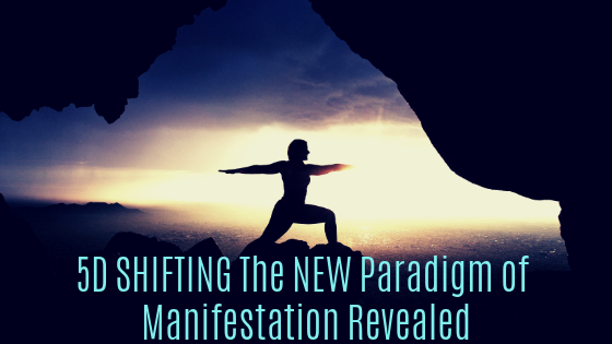 Shift: New Paradigms for a New Earth