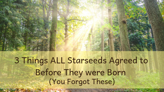 Starseed Origins: How to find YOUR Starseed Origin with Bridget