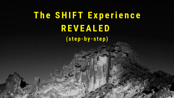 The-SHIFT-Experience-REVEALED-step-by-step
